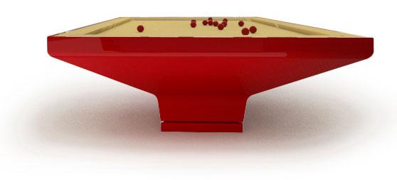 biliardo tavolo big