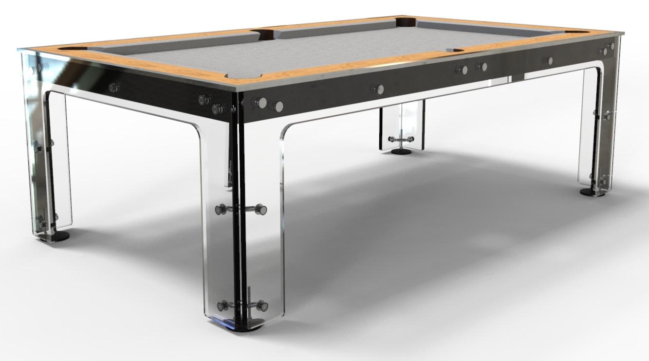 tavolo da biliardo tokyo mbm