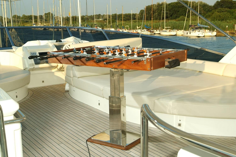 calcio balilla billboat