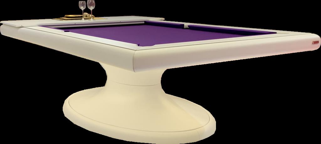 tavolo da biliardo professionale di lusso graal