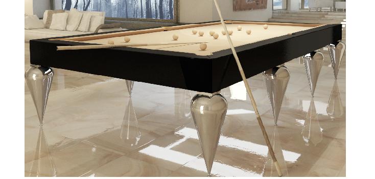 tavolo trasformabile cabochon pro in vendita