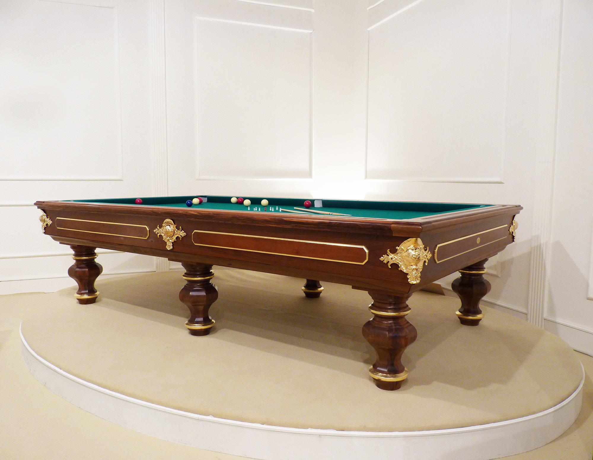 tavolo biliardo classico m21