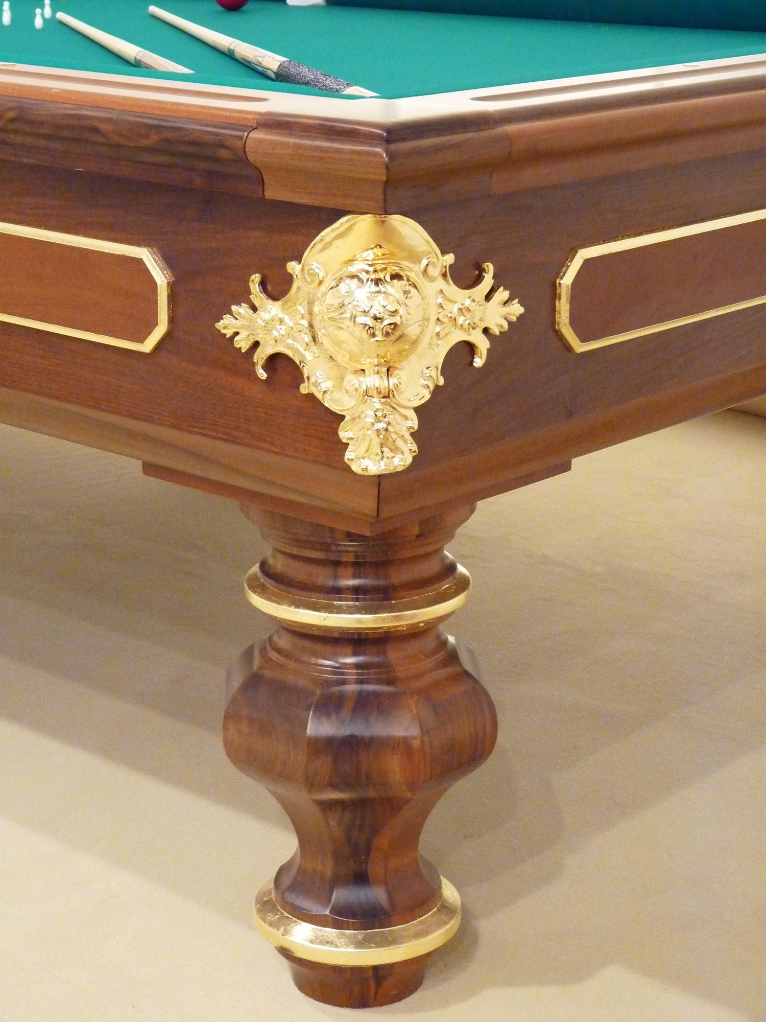 tavolo da biliardo vendita m21