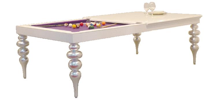 biliardo tavolo parigi