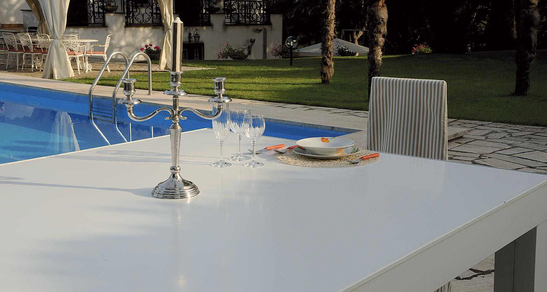 biliardo trasformabile in tavolo Capri