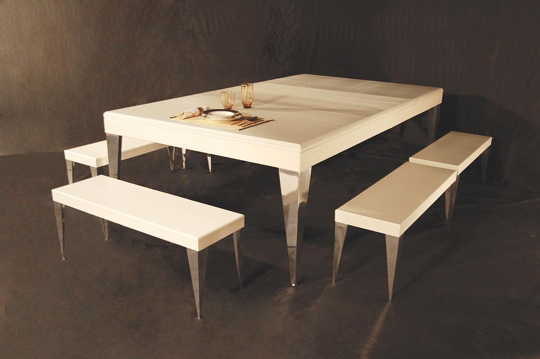 tavolo trasformabile in biliardo par