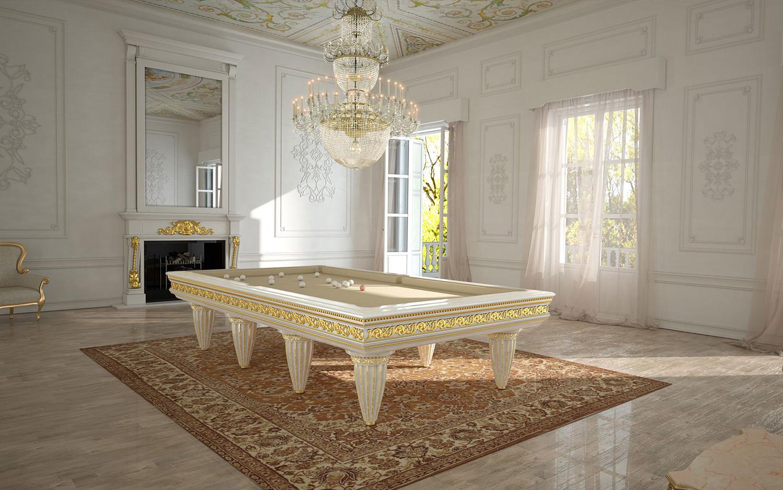 vendita tavolo da biliardo classico professionale m31