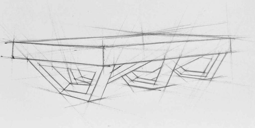 geometrix-schizzo-disegno